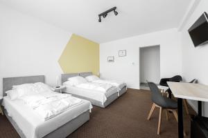 Hotel Chesscom, Hotely  Budapešť - big - 30