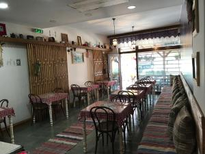 Boutique Bosanska Ruza, Guest houses  Sarajevo - big - 38
