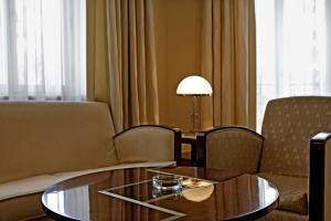 Hotel Rialto, Hotely  Varšava - big - 14