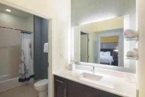 Residence Inn by Marriott Denton, Hotely  Denton - big - 7