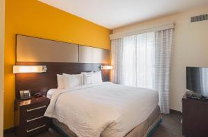 Residence Inn by Marriott Denton, Hotely  Denton - big - 8