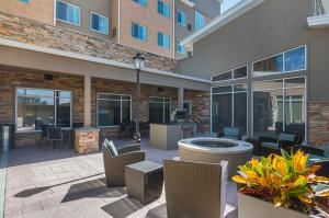 Residence Inn by Marriott Denton, Отели  Denton - big - 22