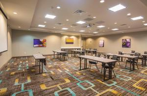 Residence Inn by Marriott Denton, Hotely  Denton - big - 28