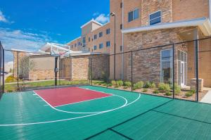 Residence Inn by Marriott Denton, Hotely  Denton - big - 20