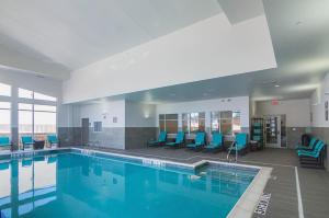 Residence Inn by Marriott Denton, Hotely  Denton - big - 19
