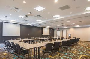 Residence Inn by Marriott Denton, Hotely  Denton - big - 27