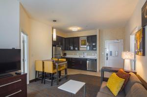 Residence Inn by Marriott Denton, Hotely  Denton - big - 9