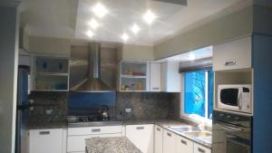 Grateus, Prázdninové domy  Villa Carlos Paz - big - 41