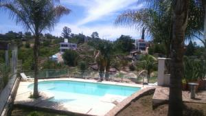 Grateus, Дома для отпуска  Вилья-Карлос-Пас - big - 43