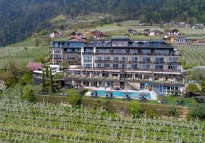 Hotel Patrizia Wellness & SPA - AbcAlberghi.com