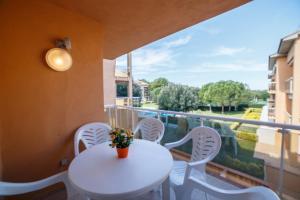 Apartaments Sa Guilla, Ferienwohnungen  Pals - big - 126