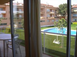 Apartaments Sa Guilla, Ferienwohnungen  Pals - big - 128