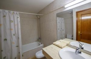 Apartaments Sa Guilla, Ferienwohnungen  Pals - big - 129