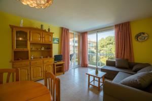 Apartaments Sa Guilla, Ferienwohnungen  Pals - big - 134