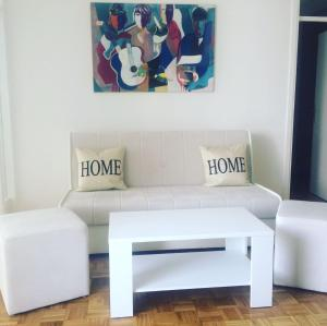 Mimi & Didi, Apartments  Sarajevo - big - 12