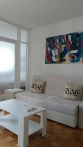 Mimi & Didi, Apartments  Sarajevo - big - 21