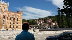 Mimi & Didi, Apartments  Sarajevo - big - 28