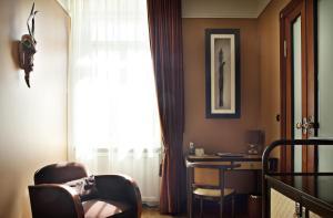 Hotel Rialto, Hotely  Varšava - big - 11
