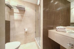Blue Waves Resort, Hotels  Malinska - big - 24