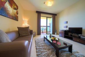 Blue Waves Resort, Hotels  Malinska - big - 11