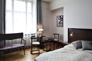 Hotel Rialto, Hotely  Varšava - big - 10