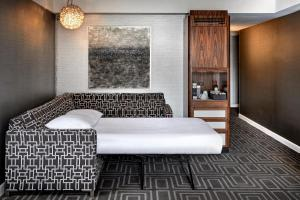 JW Marriott San Francisco Union Square, Hotely  San Francisco - big - 22