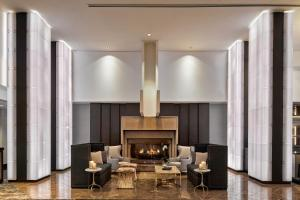 JW Marriott San Francisco Union Square, Hotels  San Francisco - big - 62