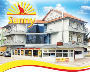 Guesthouse Sunny