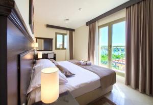 Blue Waves Resort, Hotels  Malinska - big - 10