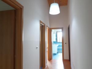 Villa Azzurra, Nyaralók  Capo Vaticano - big - 11