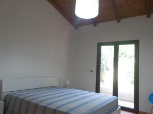 Villa Azzurra, Nyaralók  Capo Vaticano - big - 18