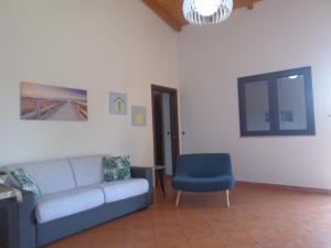Villa Azzurra, Nyaralók  Capo Vaticano - big - 29