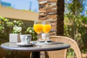 Blue Waves Resort, Hotels  Malinska - big - 13