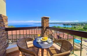 Blue Waves Resort, Hotels  Malinska - big - 15