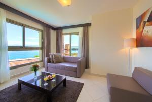 Blue Waves Resort, Hotels  Malinska - big - 16