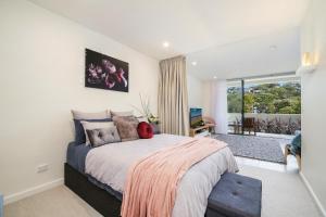 Pinetree Apartments - 1 Bedroom Studio #215