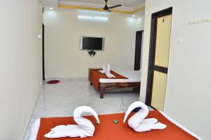 Misty Hills Holiday Home, Case vacanze  Panchgani - big - 3