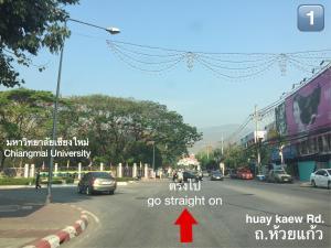 Rasik House Chiang Mai, Case vacanze  Chiang Mai - big - 21