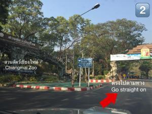 Rasik House Chiang Mai, Case vacanze  Chiang Mai - big - 22
