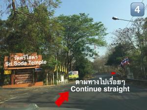 Rasik House Chiang Mai, Case vacanze  Chiang Mai - big - 24