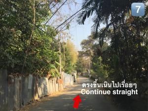 Rasik House Chiang Mai, Ferienhäuser  Chiang Mai - big - 27