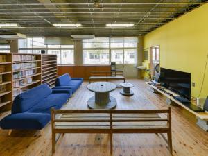 Iikane Palette, Hostels  Tagawa - big - 70