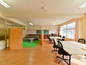 Iikane Palette, Hostels  Tagawa - big - 77