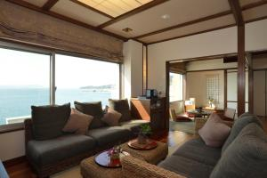 Shodoshima International Hotel, Ryokans  Tonosho - big - 37