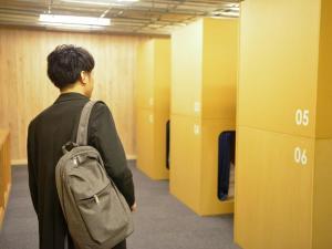 Iikane Palette, Hostels  Tagawa - big - 68