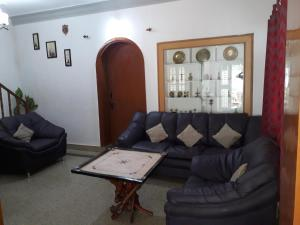 Bluebell homestay, Проживание в семье  Chikmagalūr - big - 25