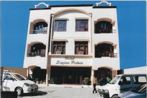 Hotel Sanjeev Palace, Hotel  Katra - big - 20