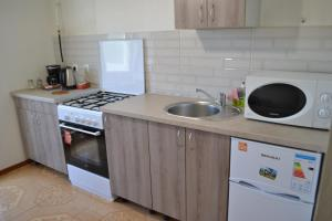 Apartment Na Dekabristov, Appartamenti  Grodno - big - 25
