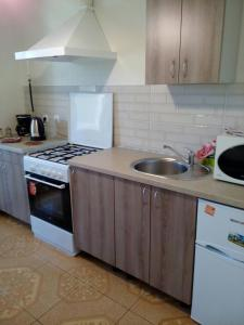 Apartment Na Dekabristov, Apartments  Grodno - big - 23
