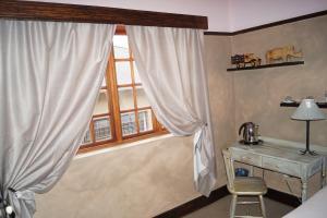 Standaard Tweepersoonskamer met Gedeelde Badkamer